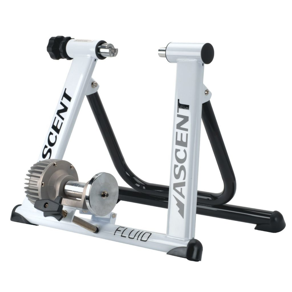 Ascent Fluid Trainer
