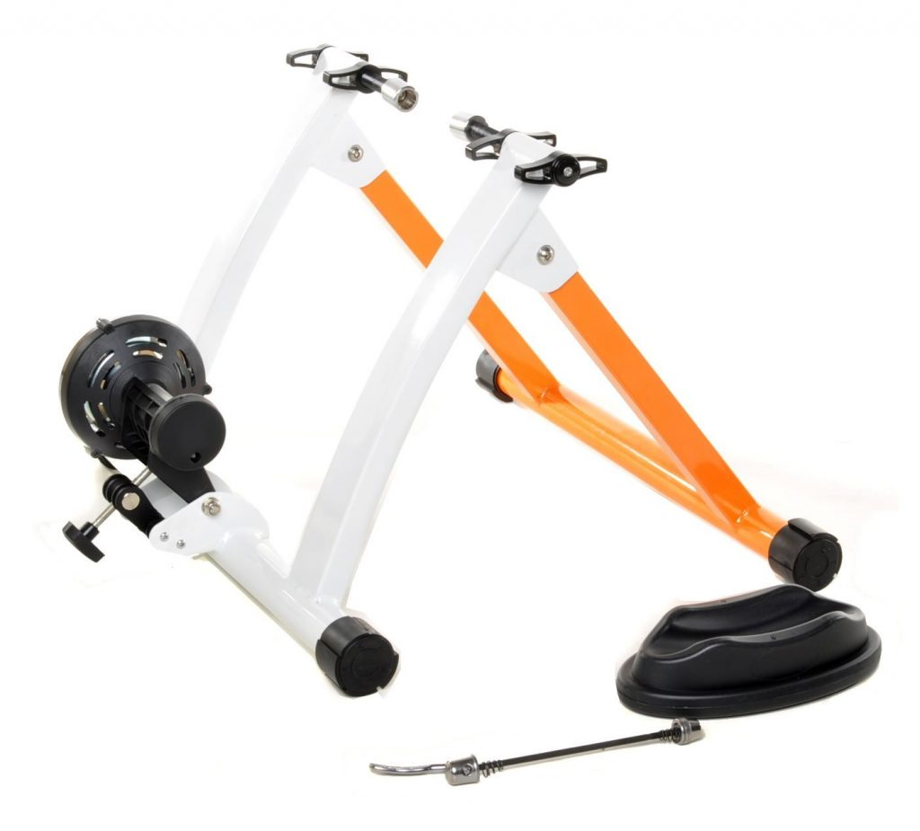 Conquer Indoor Bike Trainer
