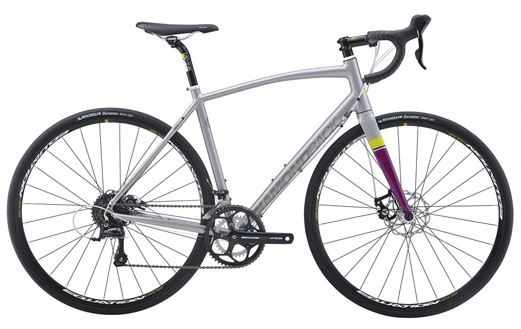 Diamondback Airen Women's Road Bike