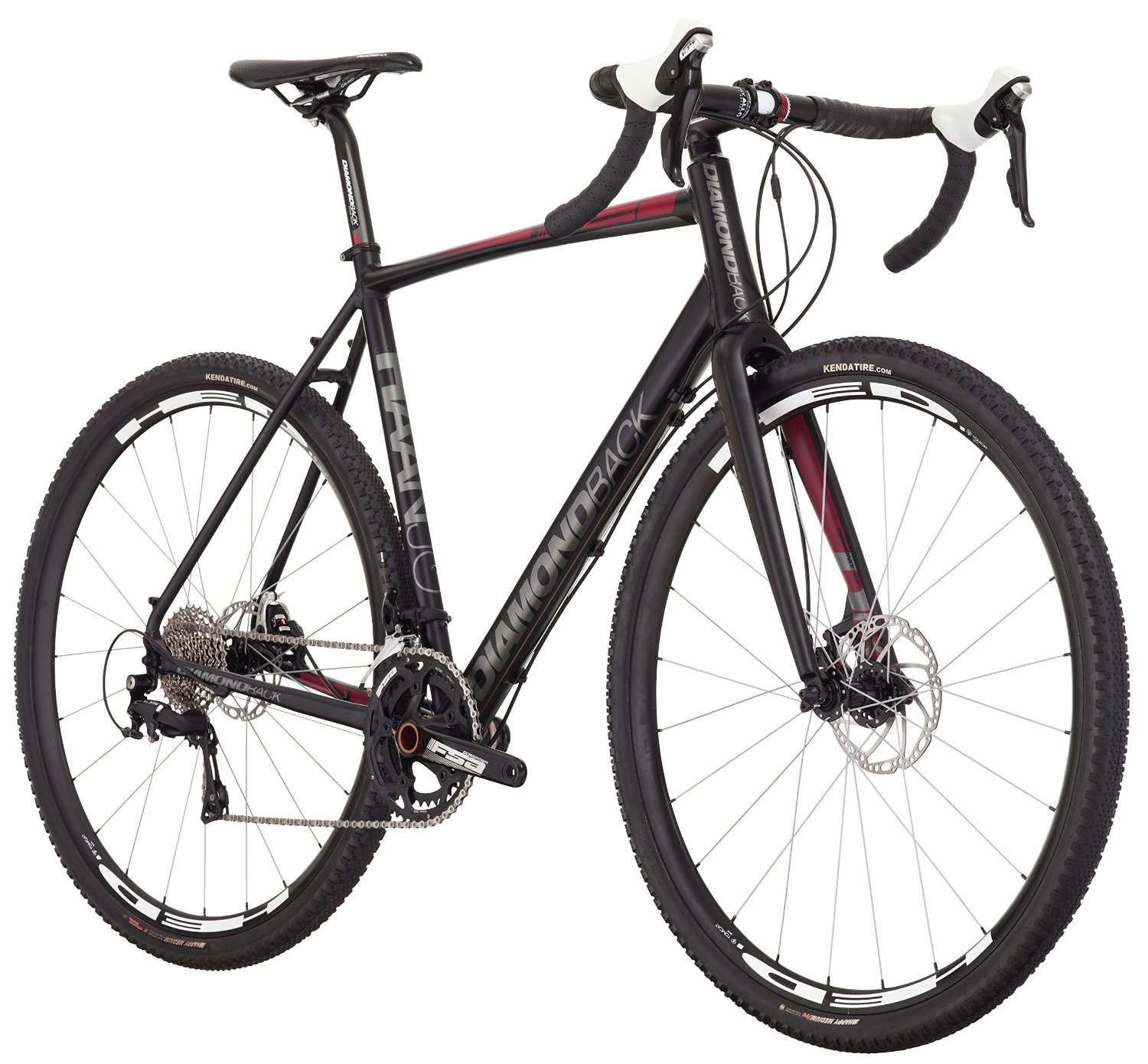 Diamondback Haanjo Comp