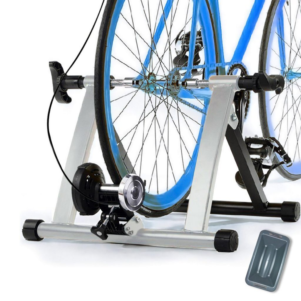 Health Line Magnetic Turbo Trainer
