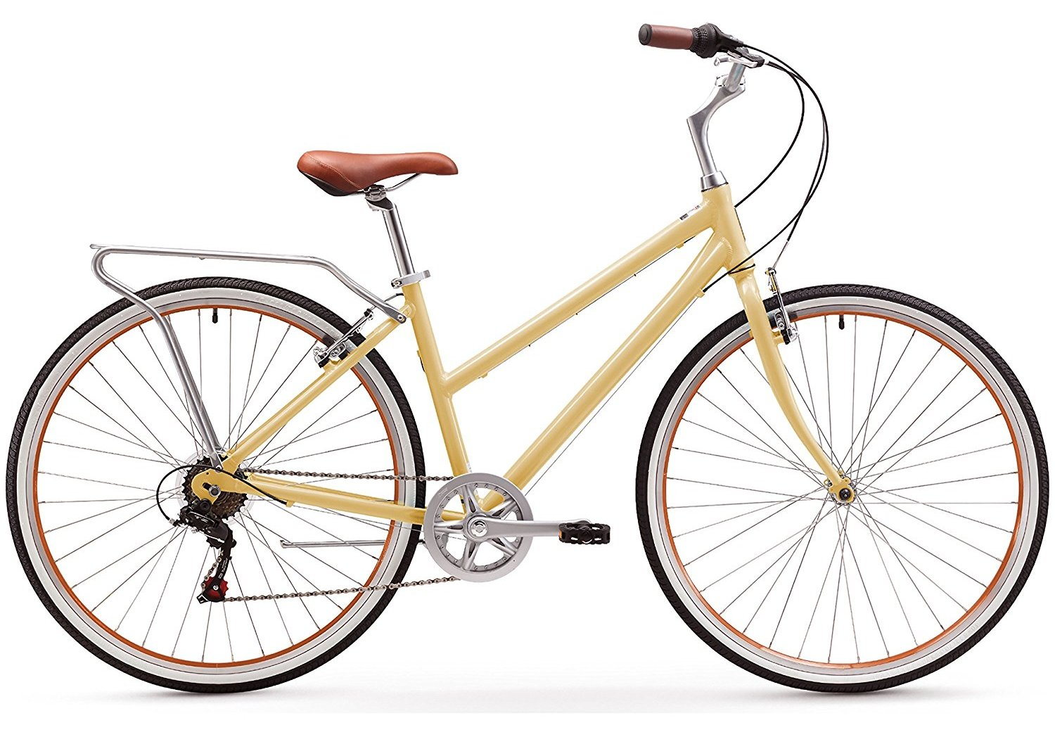 Sixthreezero Women 7-Speed Bicycle
