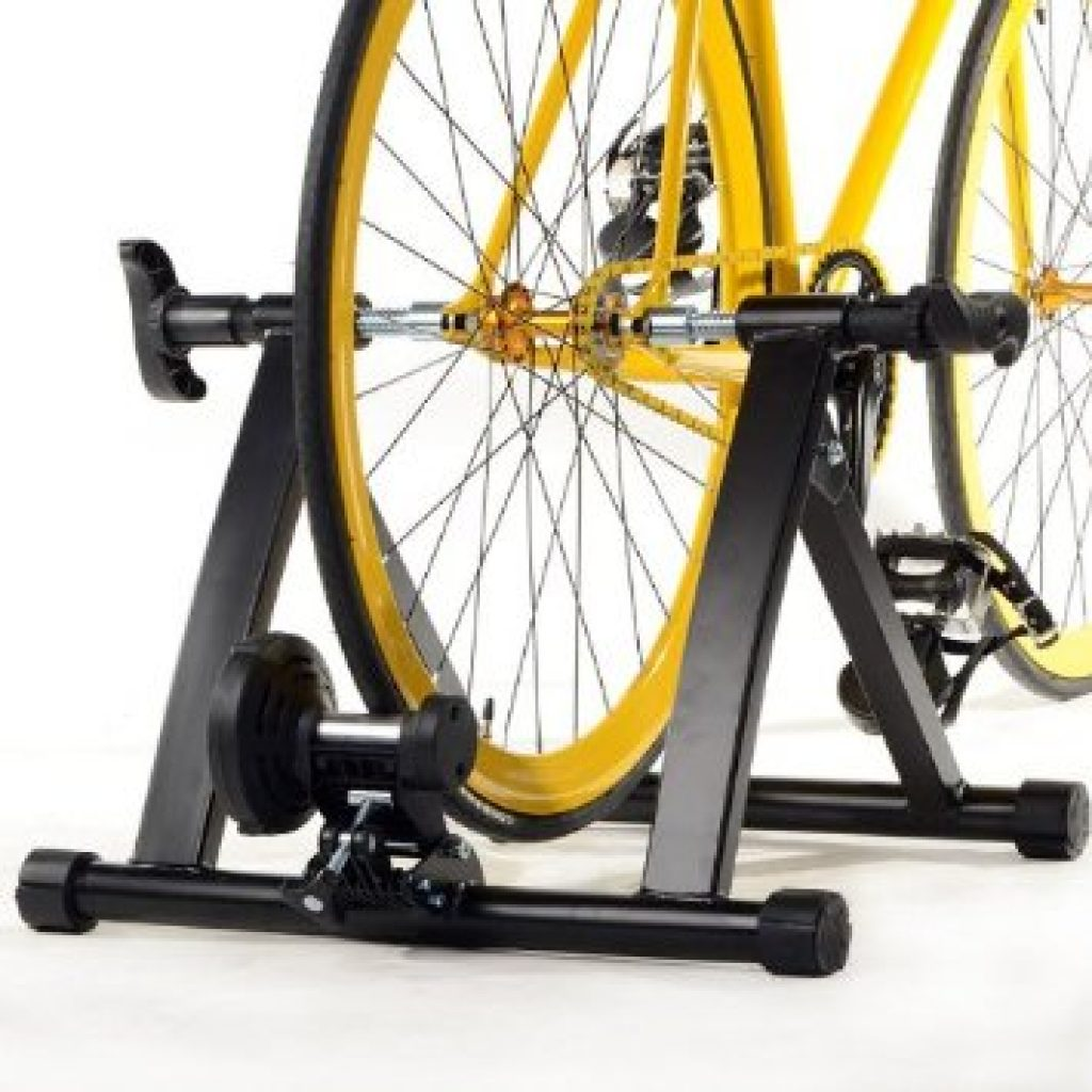 Bicycle Indoor Exercise Trainer Stand