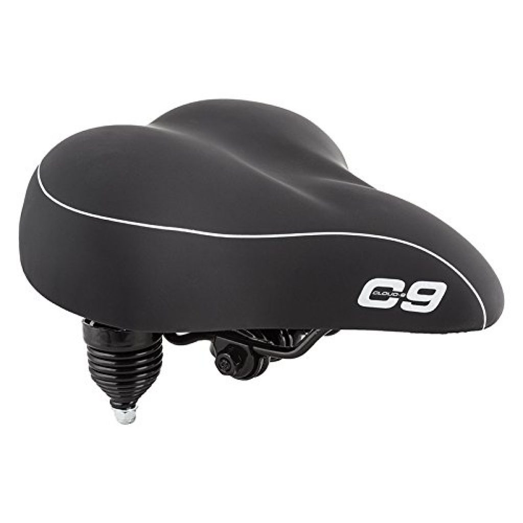 Cloud-9 Cruiser Saddle