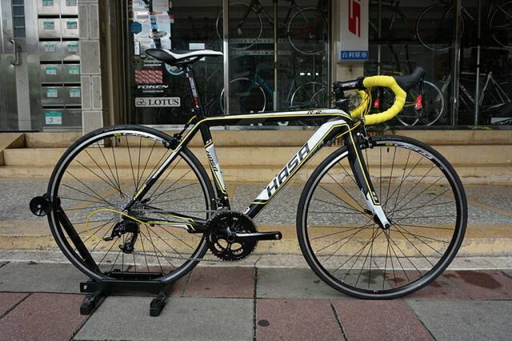 HASA R4 Road Bike