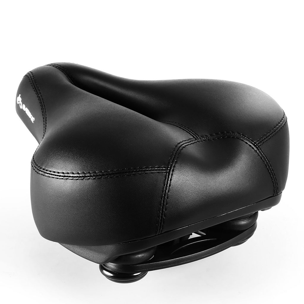 Inbike Most Comfortable Bicycle Seat