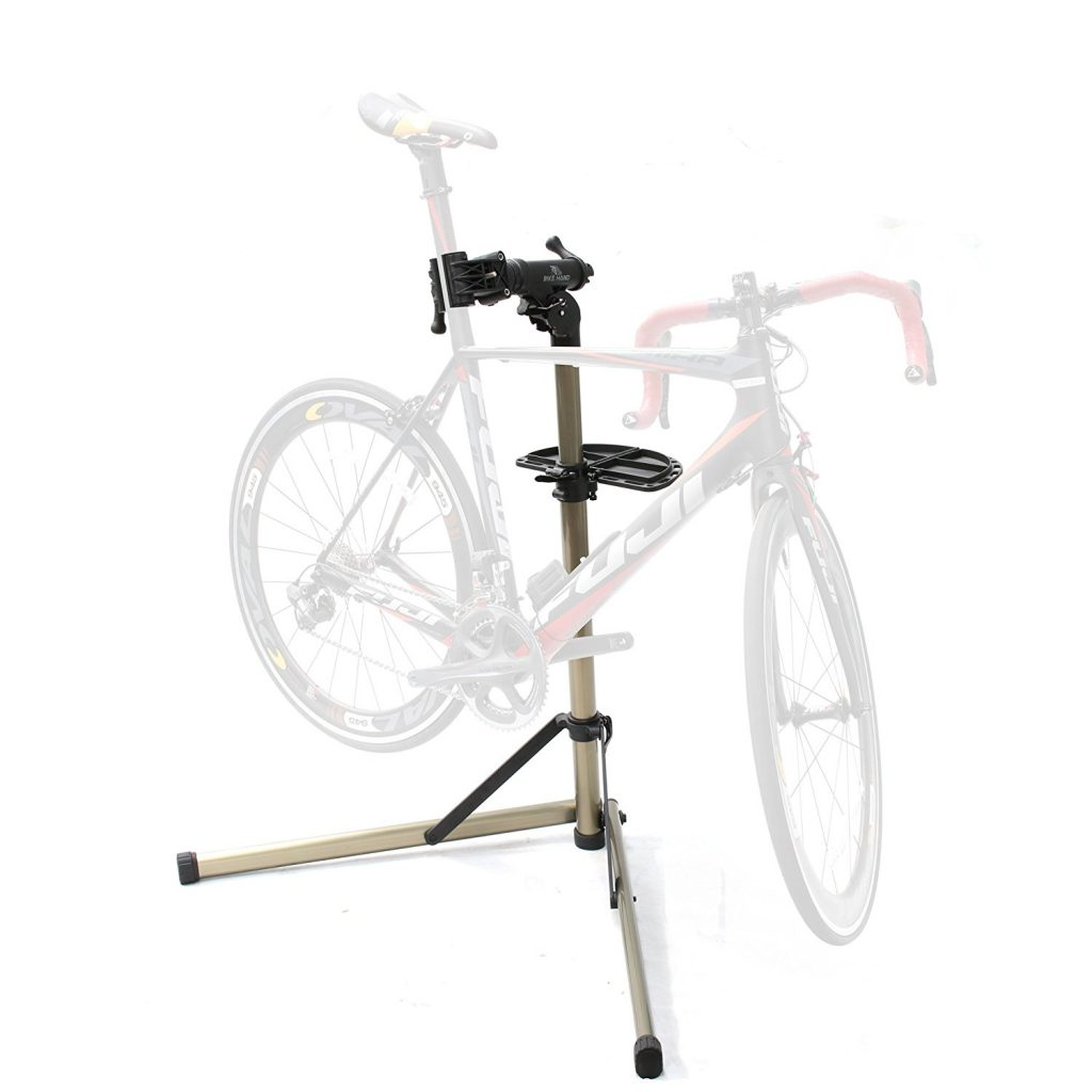 Bikehand Pro Mechanic Bicycle Repair Stand