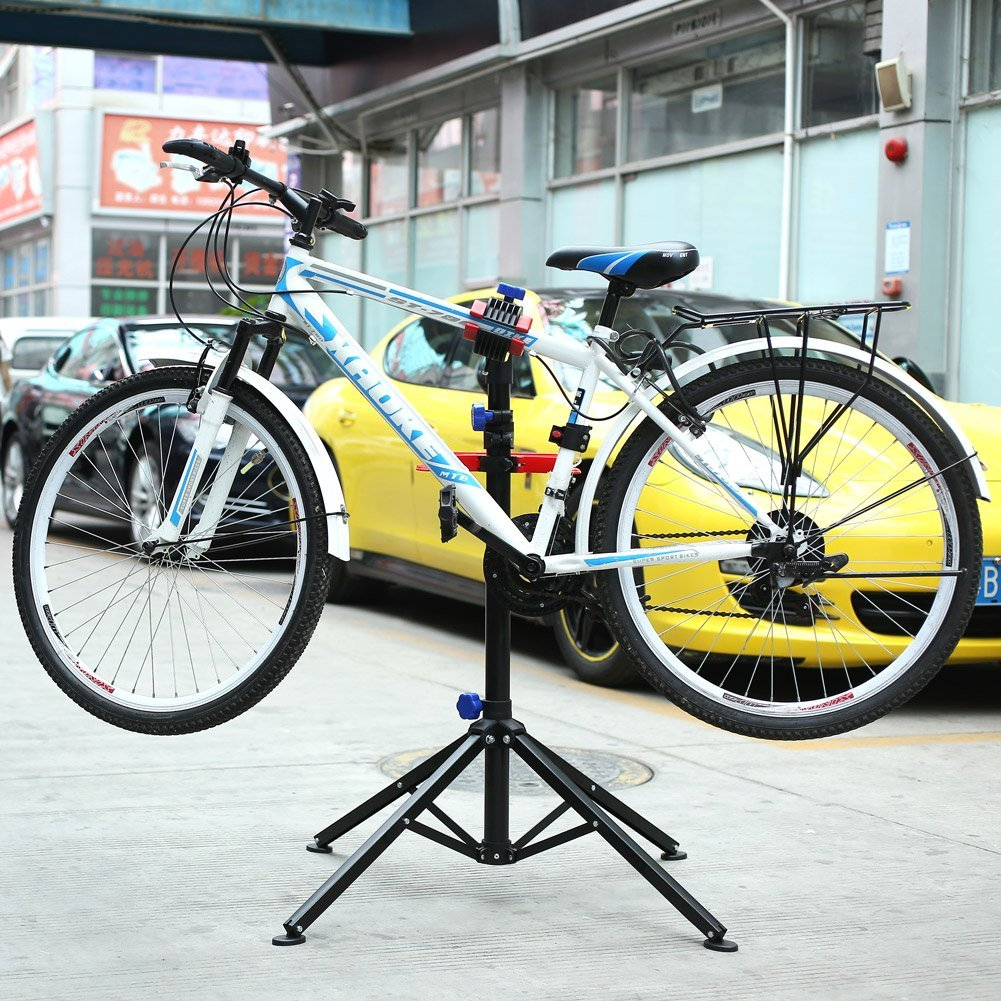 MVPOWER Pro Mechanic Bike Repair Stand
