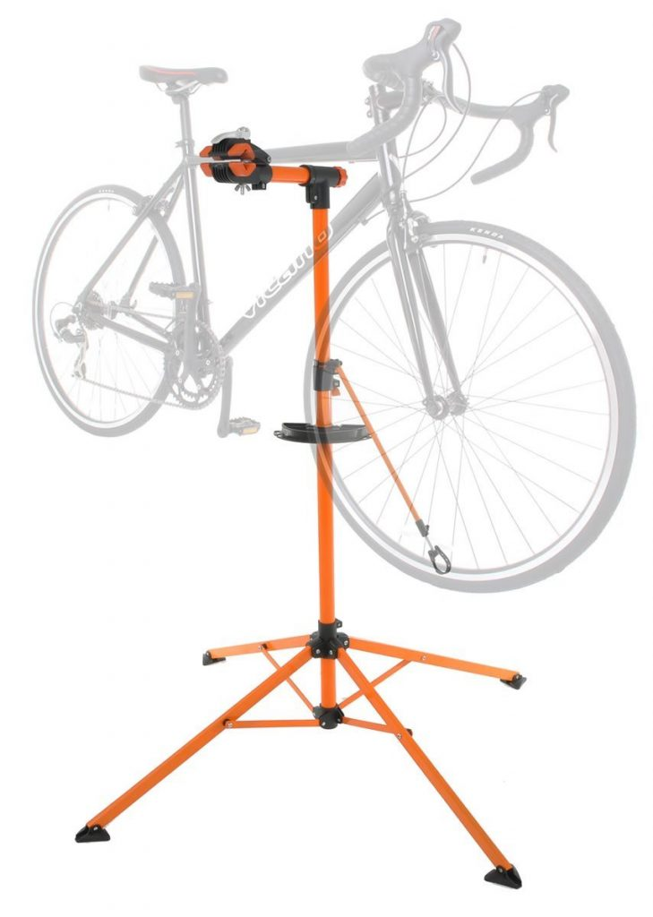 Portable Home Bike Repair Stand