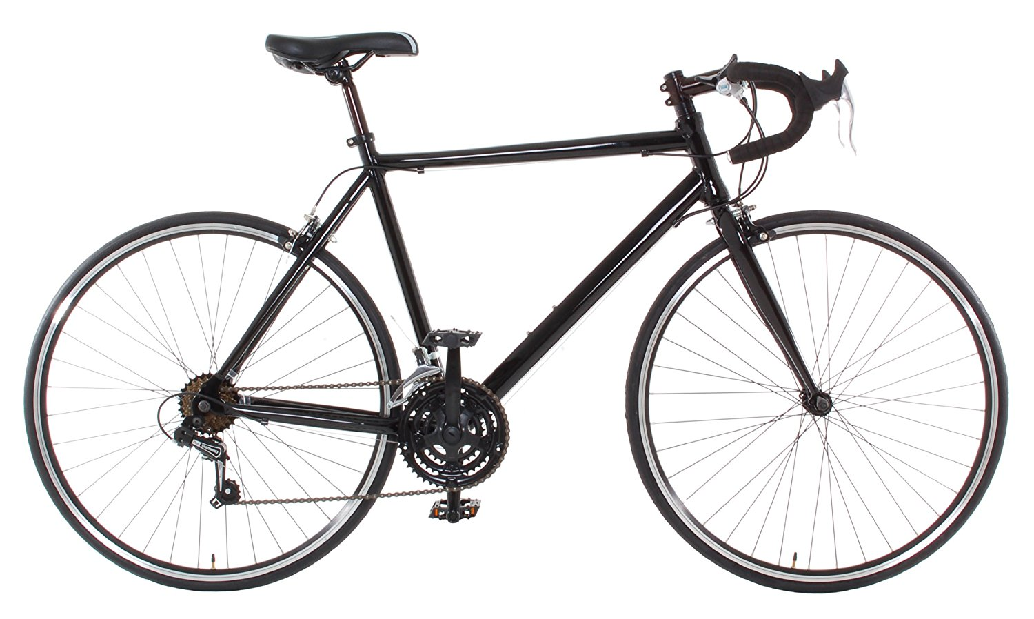 Vilano Aluminum Commuter Bike