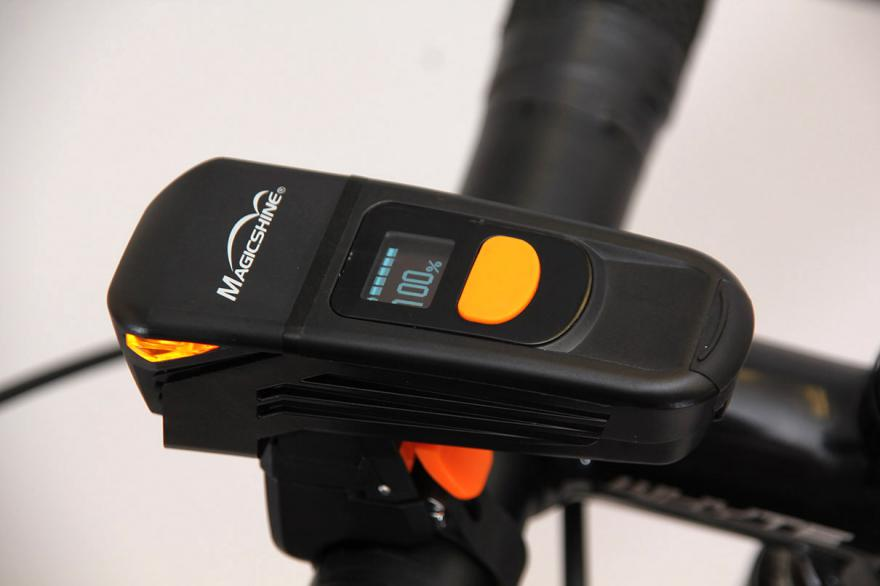 Magicshine Eagle 600 bike light