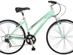 Best Hybrid Bikes for Women – Reviews and Buyer's Guide