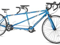 Giordano Viaggio Tandem Road Bike- The Best Beginner Tandem Bike