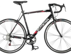Schwinn Men's Phocus 1400 700C Drop Bar Road Bicycle Review