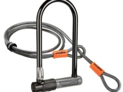 Kryptonite Kryptolok Series 2 Standard Bicycle U-Lock Review