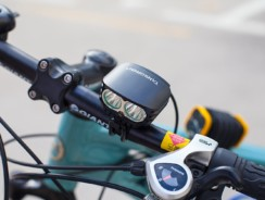 Tansoren 4000 Lumens Eagle Eye Bike Light Review