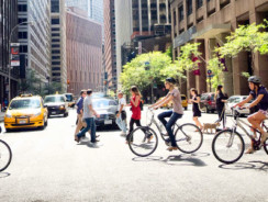 Things You Should Know To Ride A Bike In The City
