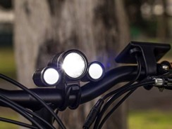 10 Best Road Bike Lights To Beat The Dark
