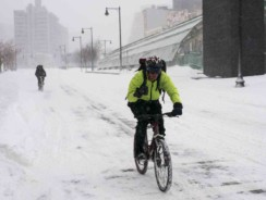 Things To Do For Winter Cycling